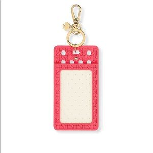 NEW Kate Spade ID Holder
